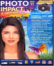 Nova Photo Impact Pro 11