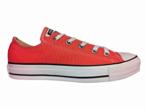 Converse Chuck Taylor All Star Lo Top Carnival Pink Mens 4/ Womens 6