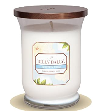 Heavenly Fresh Candle 22oz