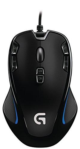 logitech-g300s-mouse-ottico-per-videogiochi-nero