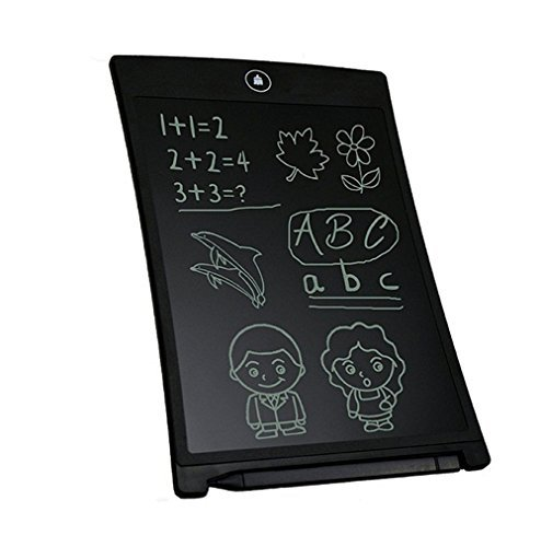 newyes-85-inch-lcd-writing-tablet-can-be-used-as-whiteboard-bulletin-board-kitchen-memo-notice-fridg
