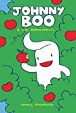James Kochalka Johnny Boo Book 3: Happy Apples