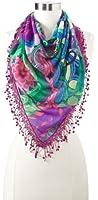 Desigual - triangulo ishburi - foulard - imprimé - femme
