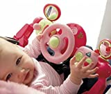 Early Learning Centre / Light & Sound Buggy Driver, Pink