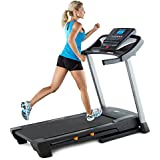 NordicTrack T9.2 Folding Treadmill (iFit Live compatible)