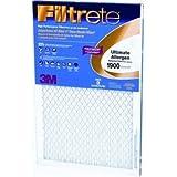 3M UA02DC-6 Ultimate Allergen Furnace Filter