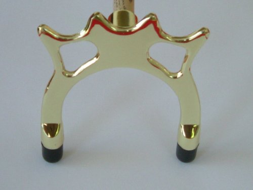 Brass spider rest head for snooker / pool / billiards