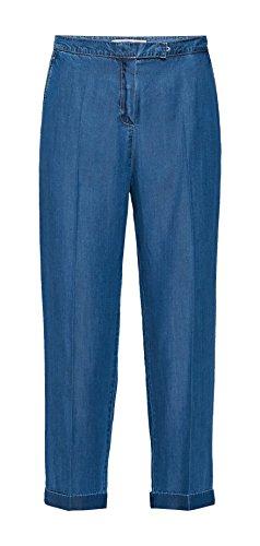 Pennyblack Lama, Pantaloni Donna, Blu Marino, 38