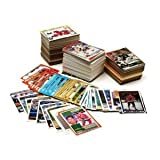 NHL Hockey Card Collector Box with Over 500 Cards - Grab Box Lot