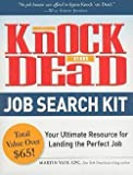 img - for Knock 'em Dead Job Search Kit : Your Ultimate Resource for Landing the Perfect Job (Paperback)--by Martin Yate [2011 Edition] book / textbook / text book