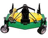 Liberty 4ft Finish Mower