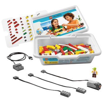 Lego Education Wedo Construction Set 9580