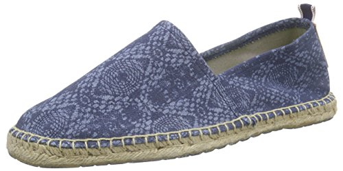 REPLAY Road, Herren Espadrilles, Blau (NAVY 40), 44 EU thumbnail