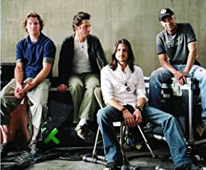 Image of Audioslave