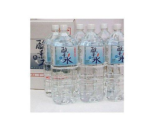 天草海洋酸素水2000ccサイズ6本入り