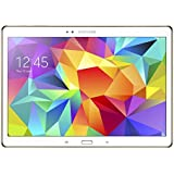 """Samsung Tab S 10.5"""" Tablette Tactile 10.5 """" Android Blanc"""