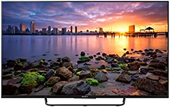 Sony KDL-55W755C Smart 55-inch Full HD TV (Android TV, X-Reality Pro, Motionflow XR 800 Hz, One Click Entertainment, Wi-Fi and NFC), 2015 Model