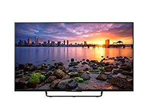 Sony KDL-43W755C 43 inch Smart Full HD TV - Black