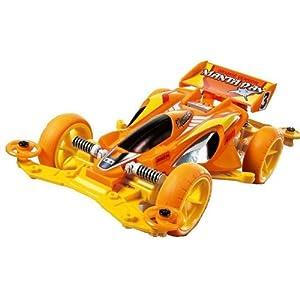 1/32 レーサーミニ四駆 特別限定モデル マンタレイJr. オレンジカラーバージョン