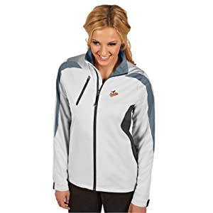 MLB Baltimore Orioles Ladies Discover Jacket by Antigua