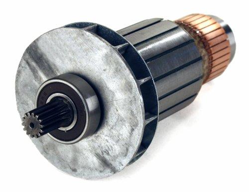 Sdt 44010 Armature Fits Ridgid 87740 Motor 300 535 Pipe