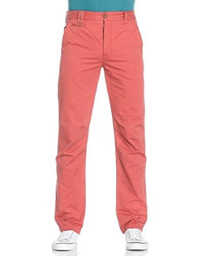 Salewa Pantalone La Villa Co M [Rosso]