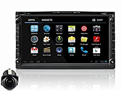See Generic Double DIN Android 4.0 Car Dash DVD Player GPS - Reversing Camera, 3G Wi-Fi Details