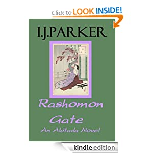 Rashomon Gate (A Sugawara Akitada Novel)