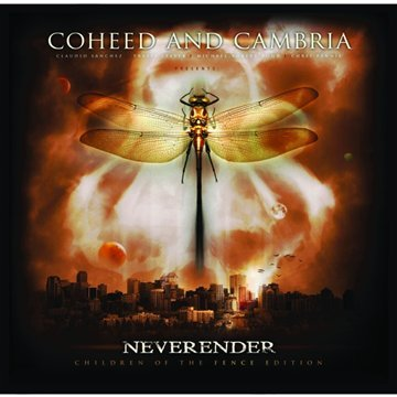 Coheed and Cambria - Neverender (Children Of The Fence Edition) Disc 2 - Zortam Music