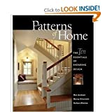 img - for Patterns of Home (text only) by M.Jacobson,M.Silverstein,B.Winslow book / textbook / text book