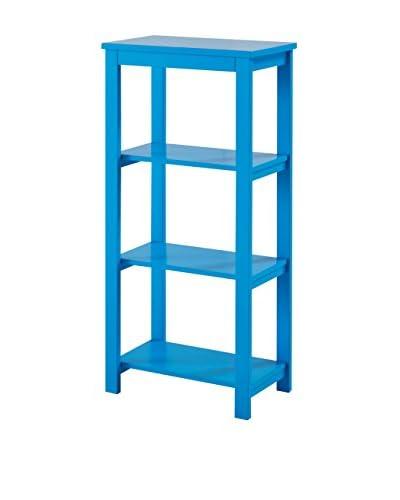 13 Casa  Libreria Kaos B6 Blu