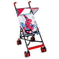 Marvel Spiderman Umbrella Stroller