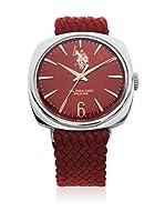 US Polo Association Reloj de cuarzo Man USP4422RD 38 mm