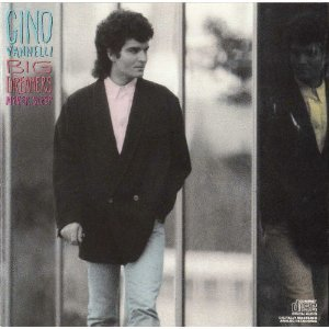 Gino Vannelli - BIG DREAMERS NEVER - Zortam Music