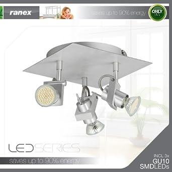 APPLIQUE LED LORNA RANEX 5000.486