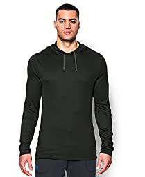 Under Armour Amplify Thermal Hoodie, M, Artillary Green
