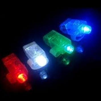 80 LED Finger Lights