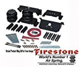 41eJ7yntjgL. SL160  Firestone W217602355 Ride Rite Kit for Nissan Titan