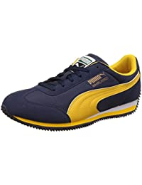 Puma Men's Nepean Idp Atoll Sneakers