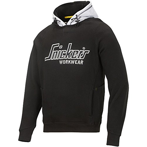 snickers-28080418006-size-large-sweatshirt-hoodie-with-multi-pockets-black-grey
