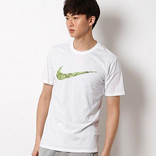 ナイキ(nike) 【NIKE/ナイキ】メンズTシャツ(ナイキ パーム スウッシュ Tシャツ)【100/L】
