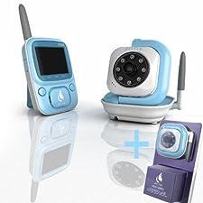Hestia H-100-2 Caméras