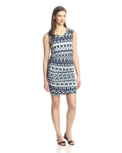 Velvet Women's Multi-Print Dress
