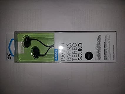 REMAX RM-501 In Ear Headset