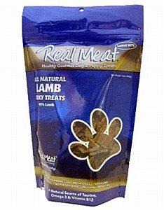 Artikelbild: Canz Echtem Fleisch Ruckartige Gesunde Katze Und Hund Belohnung Behandelt Lamm 340 G