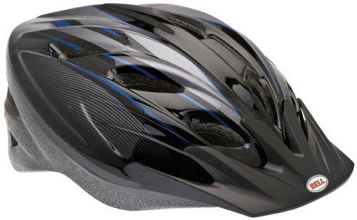Bell Radar Dart Bike Helmet (Blue, Medium/Large)
