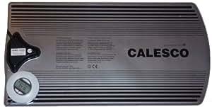 PTC Wasserbett Heizung 250 Watt Calesco Carbon Digital