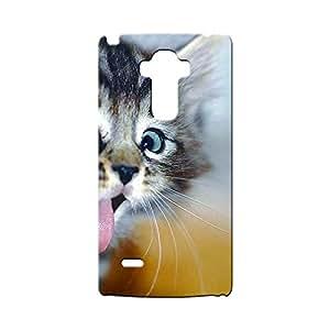BLUEDIO Designer Printed Back case cover for LG G4 Stylus - G5539