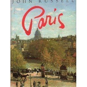 Paris, John Russell