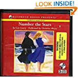 Book title: Number the Stars